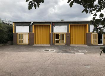 Thumbnail Industrial to let in Units 23 & 24, Fenton Industrial Estate, Dewsbury Road, Fenton, Stoke-On-Trent