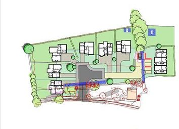 Thumbnail Land for sale in Development Land And House, Beguildy, Knighton, Powys