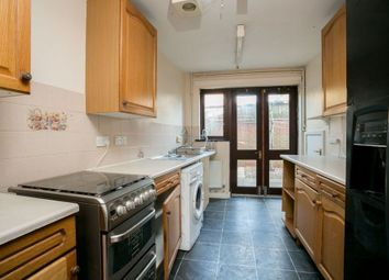 Thumbnail 4 bedroom terraced house for sale in Cathall Rd, Leytonstone