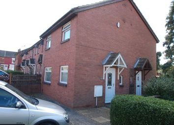 Thumbnail 1 bedroom terraced house for sale in Cuthbert Close, Thornaby, Stockton-On-Tees