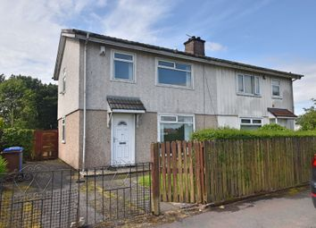 3 bed semi-detached house for sale in Ryeside Road, Glasgow G21