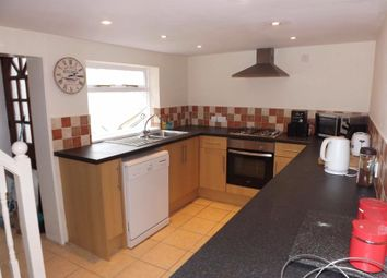 Thumbnail 4 bed terraced house to rent in Victoria Street, Camborne