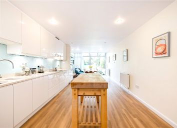 Thumbnail 3 bedroom property for sale in Corsica Street, London