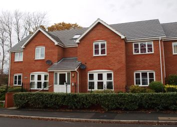 Thumbnail 2 bedroom flat to rent in Hickory Close, Walsgrave, Coventry