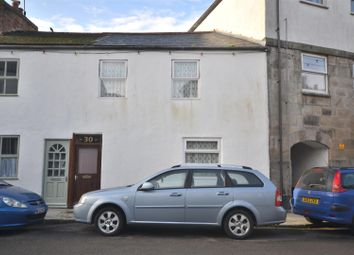Thumbnail 2 bed terraced house for sale in Church Street, Helston