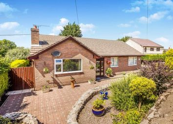 Thumbnail 3 bed bungalow for sale in Brynford, Holywell, Flintshire, North Wales