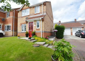 Thumbnail 3 bed detached house for sale in Holyoake, South Moor, Stanley