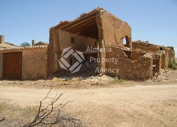 Thumbnail Land for sale in El Hijate, Almería, Spain