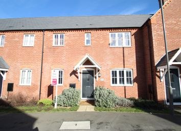 Thumbnail 1 bed maisonette for sale in Siddington Drive, Berryfields, Aylesbury