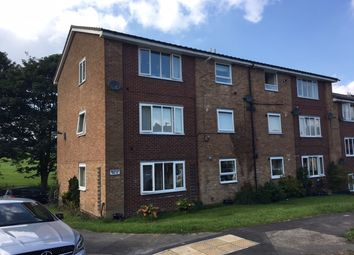 Thumbnail 2 bed flat to rent in Green Oak Road, Sheffield