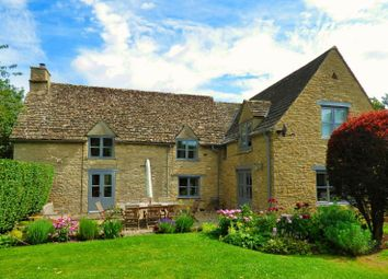 4 bed detached house to rent in Weald, Bampton OX18