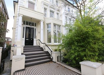 Thumbnail 2 bedroom flat to rent in 51, Belsize Park Gardens, Hampstead, London