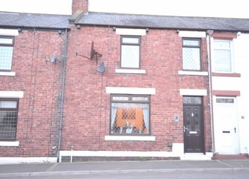 Thumbnail 3 bed terraced house to rent in Hawthorn Terrace, Pelton Fell, Chester Le Street