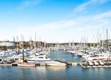 Thumbnail 2 bedroom property for sale in Harbour Lights Court, North Quay, Weymouth