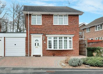 Thumbnail 3 bed detached house for sale in Prince Of Wales Close, Tempest, Waterlooville