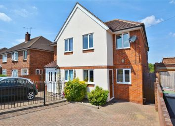 Thumbnail 3 bed semi-detached house for sale in Mill Way, Bushey, Hertfordshire