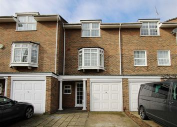 Thumbnail 4 bed property for sale in Clifden Road, Twickenham
