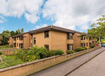 Thumbnail 1 bedroom property for sale in 40/12 Roseburn Crescent, Edinburgh