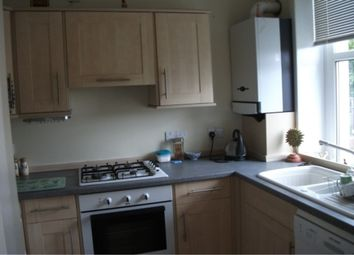 Thumbnail 2 bedroom flat to rent in Callis Court Road, Broadstairs
