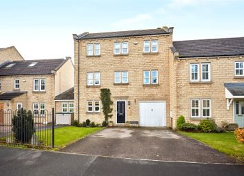 Thumbnail 4 bed property for sale in Roedhelm Road, East Morton, Keighley, West Yorkshire