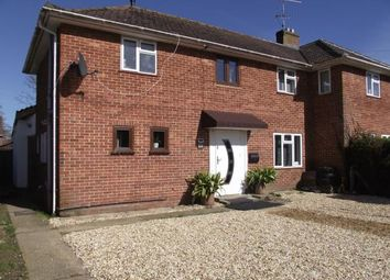 Thumbnail 5 bedroom semi-detached house for sale in Totton, Southampton, Hampshire