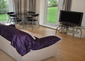 Thumbnail 1 bedroom flat to rent in Winterthur Way, Basingstoke, Hants