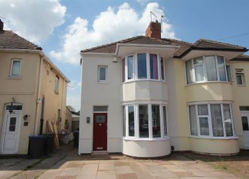 Thumbnail 3 bed semi-detached house for sale in Thirlmere Road, Hinckley