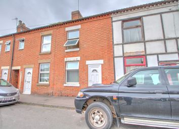 Thumbnail 2 bed terraced house for sale in Short Street, Stapenhill, Burton-On-Trent