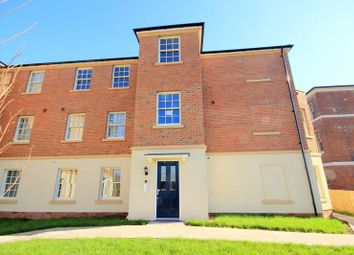 Thumbnail 2 bedroom flat for sale in Newbolt, St. Georges Parkway, Stafford