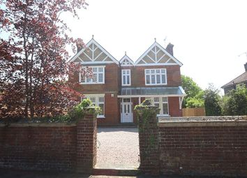 Thumbnail 5 bed detached house for sale in Highfield Road, East Grinstead, West Sussex