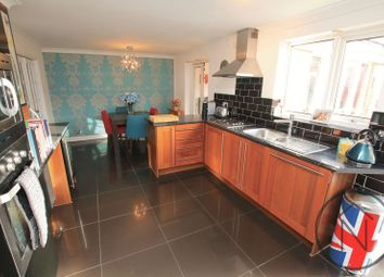 Thumbnail 3 bed semi-detached house for sale in Langley Road, Newton Aycliffe