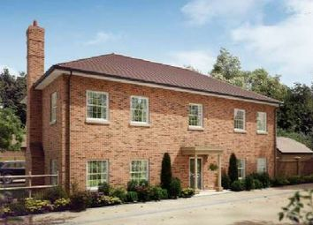 Thumbnail 5 bedroom property for sale in Froyle, Alton, Hampshire