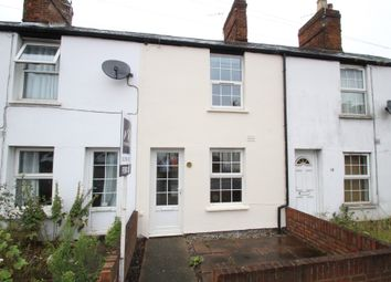 Thumbnail 2 bed terraced house for sale in Stoke Road, Aylesbury
