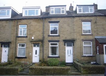 Thumbnail 4 bed terraced house to rent in Arnside Road, West Bowling, Bradford