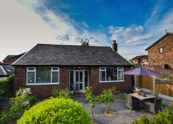 Thumbnail 3 bed detached bungalow for sale in Wyatt Street, Dukinfield