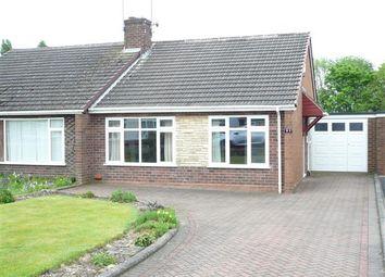 Thumbnail 3 bedroom bungalow for sale in Johnson Avenue, Wednesfield, Wednesfield