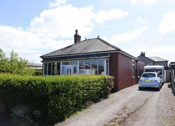 Thumbnail 3 bed detached bungalow for sale in Moss Lane, Hesketh Bank, Preston