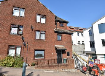 Thumbnail 1 bed flat for sale in Lower Coombe Street, Exeter