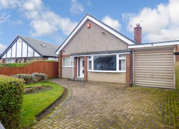 Thumbnail 3 bed bungalow for sale in Balmoral Terrace, East Herrington, Sunderland