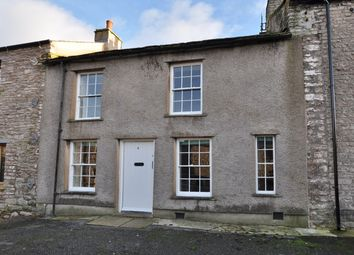 Thumbnail 2 bedroom terraced house for sale in Mellbecks, Kirkby Stephen