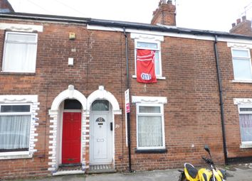 2 bed terraced house for sale in Folkestone Street, Hull HU5