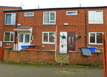 Thumbnail 3 bedroom terraced house for sale in Greenland Way, Sheffield, South Yorkshire