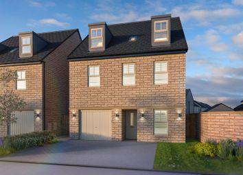 5 bed detached house for sale in Skeltons Lane, Leeds LS14