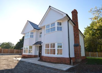 Thumbnail 5 bed detached house for sale in Orchard Gardens, Ipswich Road, Colchester