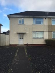 Thumbnail 3 bed property to rent in Gethin Close, Gendros, Swansea.