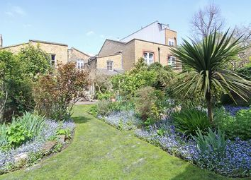 Thumbnail 2 bed detached house to rent in Bellvue Cottage, Banyard Road, London