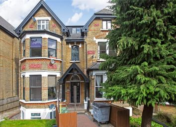 Crystal Palace Park Road, Sydenham, London SE26. 2 bed flat for sale