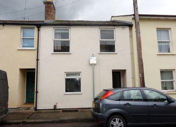 3 bed terraced house to rent in Park Street, Cheltenham GL50