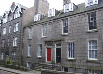 Thumbnail 1 bed flat to rent in Dee Place, The City Centre, Aberdeen