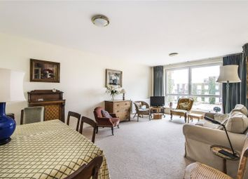 Thumbnail 2 bed flat for sale in Rosebank, Holyport Road, London